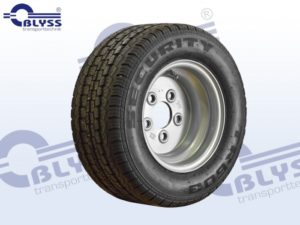 KOŁO SECURITY 195/55R10C