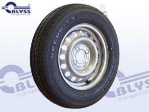 KOŁO SECURITY 145/80R13