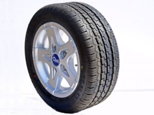 KOŁO SECURITY 195/50R13C 96N NA ALUFELDZE